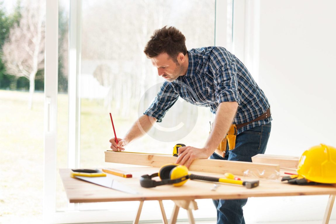 Hiring a Qualified Contractor