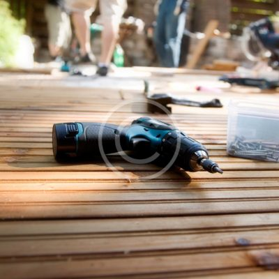 Dealing With Tradesmen