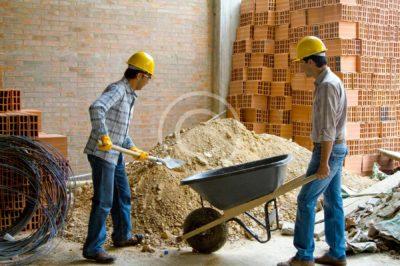 Emerging Building Materials